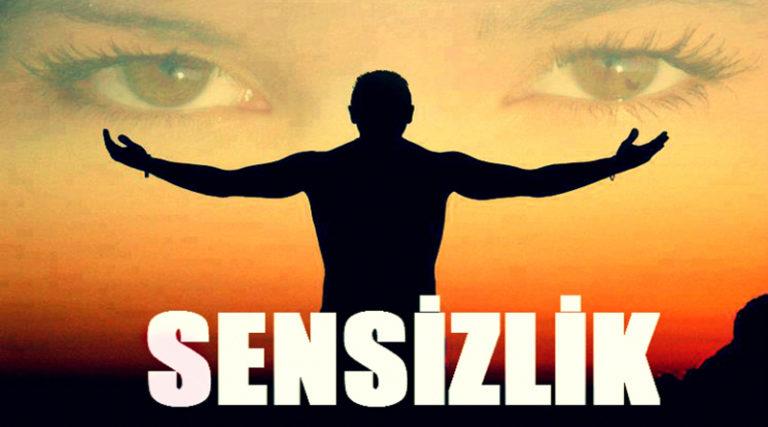 Sensizlik