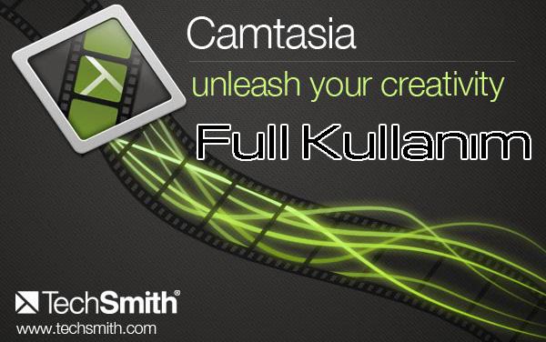 CamTasia 2018 Full Yapma