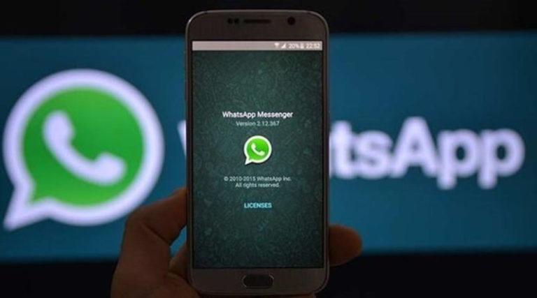 Whatsapp Ekran Görüntüsü Alma Engeli