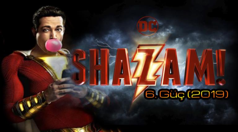Shazam Full İndir