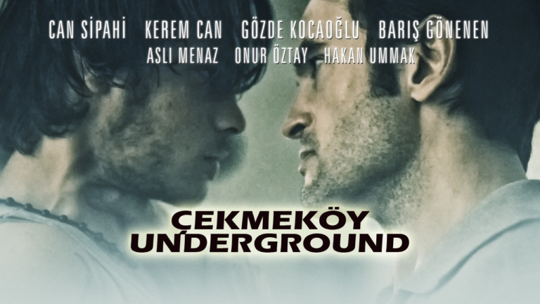 Çekmeköy Underground Full Film İzle İndir