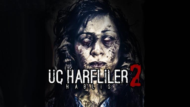 Üç Harfliler 2: Hablis Full Film İzle İndir