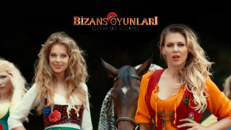 Bizans Oyunları Full Film İzle İndir