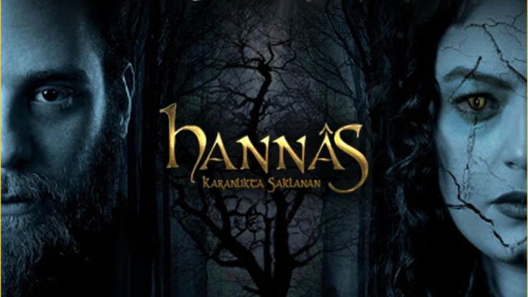 Hannas: Karanlıkta Saklanan Full Film İzle İndir