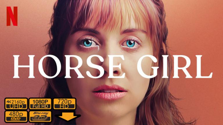 Horse Girl Full İndir