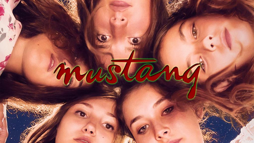 Mustang Full Film İndir