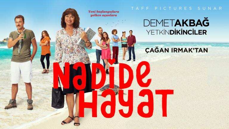 Nadide Hayat Full Film İzle İndir