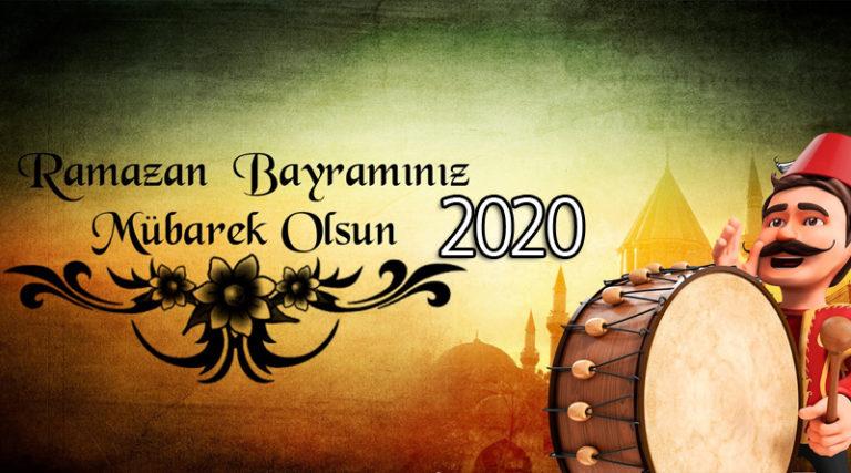 Ramazan Bayramı 2020
