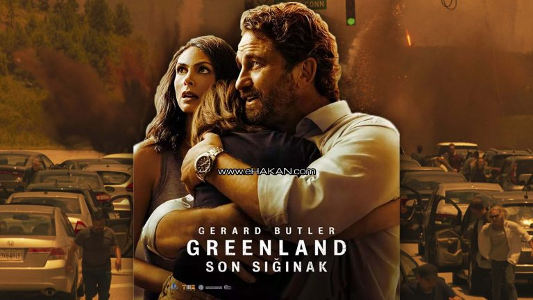 Son Sığınak Greenland 2020 Full Film İzle İndir