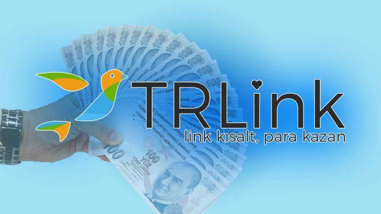 İnternetten Para Kazanmanın Yolu Tr Link